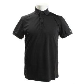 Jリンドバーグ(J.LINDEBERG) ゴルフウェア [オンライン価格]Dennis Slim TX 半袖シャツ 071-27444-019 (Men's)