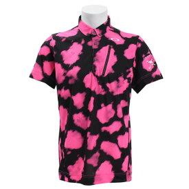 オークリー(OAKLEY) ゴルフウェア メンズ SKULL MOTTLE シャツ 434390JP-01G (Men's)
