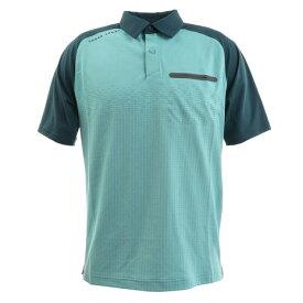 アンダーアーマー(UNDER ARMOUR) ゴルフ ポロシャツ メンズ バニッシュライズポロシャツ 1327032 (Men's)