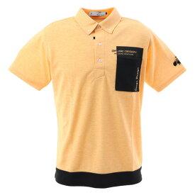 ゲージデザイン(Gauge Design) ゴルフウェア メンズ シャツ 091-29241-035 (Men's)