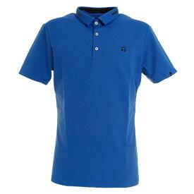 テーラーメイド(TAYLORMADE) ゴルフウェア メンズ テーラードピケ 半袖ポロシャツ KY488-U24874 (Men's)