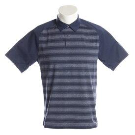 アンダーアーマー(UNDER ARMOUR) 【オンライン特価】Tb Boundless Po #1306112 半袖ポロシャツ ADY/ADY/ADY GO (Men's)