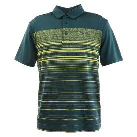 アンダーアーマー(UNDER ARMOUR) ゴルフ ポロシャツ メンズ プレイオフポロシャツ 2.0 #1327037 (Men's)