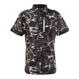 【20日限定!最大11%クーポンあり&エントリーでP+4倍】オークリー(OAKLEY) SINUOUS SHIRT 半袖ポロシャツ FOA402501-00G (メンズ)