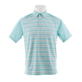 【ポイント最大14倍!5のつく日限定!エントリー要】アンダーアーマー(UNDER ARMOUR) ゴルフ ポロシャツ メンズ スレッドボーンバウンドレス ポロシャツ 1306112 TTE/TDM/RGY GO オンライン価格 (Men's)