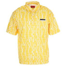 ニューバランス(new balance) ゴルフ ポロシャツ メンズ ショートスリーブ カラーシャツ 012-0168005-061 (メンズ)