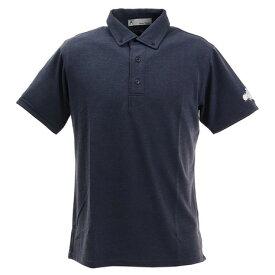 ゲージデザイン(Gauge Design) ゴルフウェア メンズ 半袖ポロシャツ 091-29340-098 (Men's)