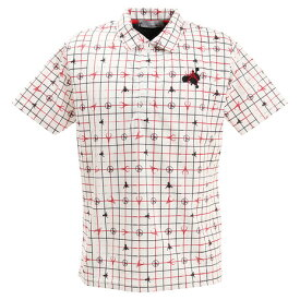 【クーポンあり!】ゲージデザイン(Gauge Design) ゴルフウェア メンズ シャツ 091-29341-004 (Men's)