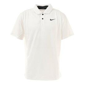 ナイキ(NIKE) Dri-FIT ヴェイパー ショートスリーブ ポロシャツ DA2970-100 (メンズ)