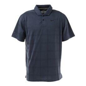 ナイキ(NIKE) Dri-FIT ヴェイパー ショートスリーブ ポロシャツ DA2970-437 (メンズ)