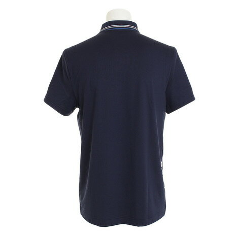 ラコステ(LACOSTE) 半袖ポロシャツ DH3360L-PSE (Men's)