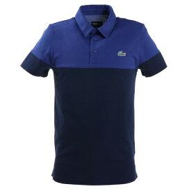 ラコステ(LACOSTE) ゴルフウェア メンズ 半袖ポロシャツ DH8097-1YW (Men's)