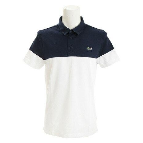 ラコステ(LACOSTE) 半袖ポロシャツ DH8097-522 (Men's)