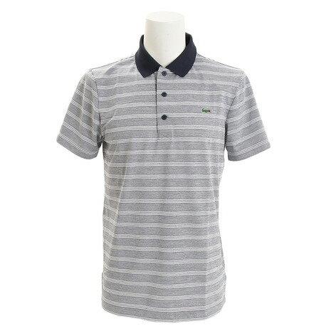 ラコステ(LACOSTE) 半袖ポロシャツ DH8144-166 (Men's)