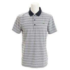 ラコステ(LACOSTE) ゴルフウェア メンズ 半袖ポロシャツ DH8144-166 (Men's)