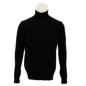 ラコステ(LACOSTE) ゴルフウェア メンズ ウォッシャブル メリノウール セーター AH299EL-031 (Men's)