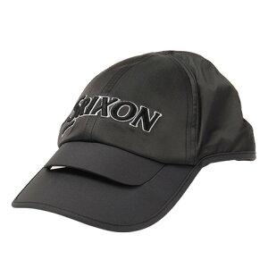 スリクソン(SRIXON) オートフォーカス エアピーク ゴルフキャップ SMH0139L CGRY (Men's)