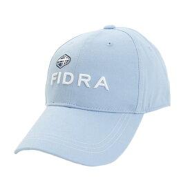 フィドラ(FIDRA) ベーシックキャップ FD17CAP-01BUL (Men's)