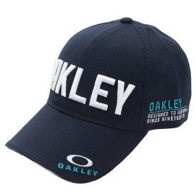 オークリー(OAKLEY) 【オークリー限定】 Bold ロゴキャップ 912225JP-60B (Men's)