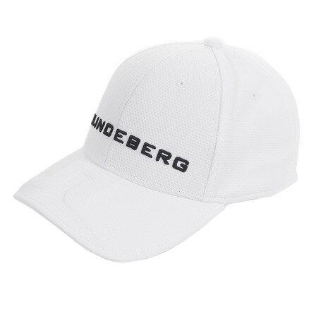 Jリンドバーグ(J.LINDEBERG) 【オンラインストア価格】Lane Cap 073-57303-004 キャップ (Men's)