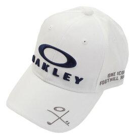 オークリー(OAKLEY) BG FIXED キャップ 4.0 911969JP-123 (Men's)
