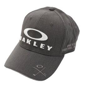 オークリー(OAKLEY) BG FIXED キャップ 4.0 911969JP-262 (Men's)
