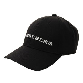 J.LINDEBERG Aiden-Pro Poly キャップ 073-51803-019 (メンズ)