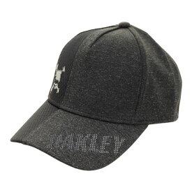 オークリー(OAKLEY) SKULL HYBRID キャップ 15.0 FOS900656-02E (メンズ)