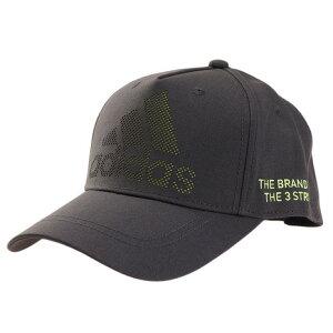 アディダス(adidas) レーザードット ロゴキャップ HFG00-CL6556ブラック (メンズ)