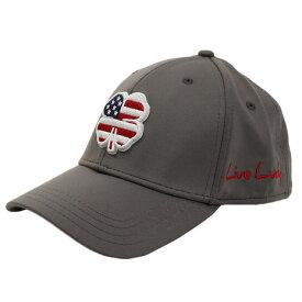 ブラッククローバー(Black Clover) USA LUCK キャップ # 4 (Men's)