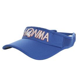 ホンマゴルフ(HONMA) サンバイザー 691-317628 BL (Men's)