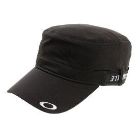 オークリー(OAKLEY) BG ワークキャップ 13.0 911967JP-022 (Men's)