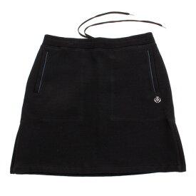 セントアンドリュース(ST.ANDREWS) ゴルフウェア White Label ダンボールニットスカート 043-9134256-010 (Lady's)