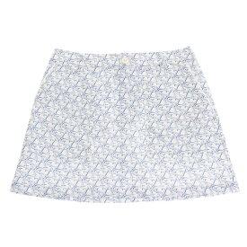 セントアンドリュース(ST.ANDREWS) ゴルフウェア White Label COOL STAプリント スカート 043-9134452-030 (Lady's)