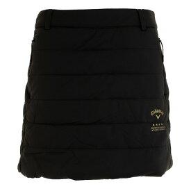 キャロウェイ(CALLAWAY) ゴルフウェア レディース 中綿スカート 241-9225808-010 (Lady's)