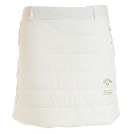 キャロウェイ(CALLAWAY) ゴルフウェア レディース 中綿スカート 241-9225808-030 (Lady's)