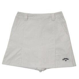 キャロウェイ(CALLAWAY) ゴルフウェア レディース シャンブレーツイルスカート 241-9125808-030 (Lady's)
