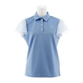 リエンダ スエルタ(rienda suelta) ゴルフウェア レディース ポロシャツ RS-20106052-SA (Lady's)