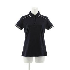 Jリンドバーグ(J.LINDEBERG) ゴルフウェア W LUCA TX Coolmax Cut Polo 072-29540-098 (Lady's)