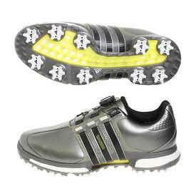 アディダス(adidas) ゴルフシューズ 【店頭展開・傷汚有で大特価】ツアー360 ボア ブースト X Q44970 DSV (Men's)