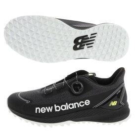 ニューバランス(new balance) ゴルフシューズ スパイクレス MGS1001B2E (メンズ)