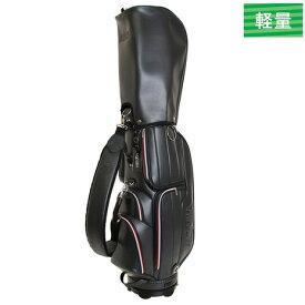 本間ゴルフ(HONMA) キャディバッグ メンズ スリムモデル軽量キャディバッグ CB12011 (Men's)
