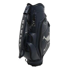 【買いまわりでポイント最大10倍!】オークリー(OAKLEY) キャディバッグ Skull Golf Bag 13.0 921567JP-00N (Men's)