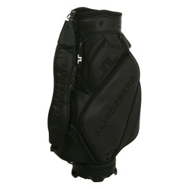 Jリンドバーグ(J.LINDEBERG) キャディバッグ 期間限定【オンライン特価】Golf Club Bag 073-17300-019 (Men's)