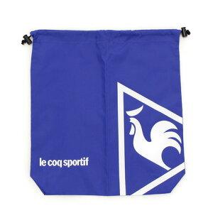 ルコック スポルティフ(Lecoq Sportif) シューズケース QQBLJA22-BL00 18SS (Men's)