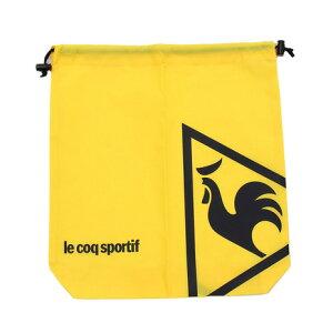 ルコック スポルティフ(Lecoq Sportif) シューズケース QQBLJA22-YL00 18SS (メンズ)