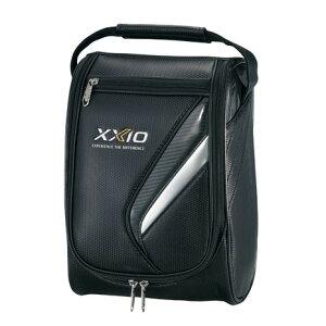 ゼクシオ(XXIO) シューズケース プロレプリカ GGA-X109 BLK (Men's)