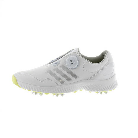 アディダス(adidas) ゴルフシューズ 【ゼビオ限定】 レスポンスバウンスBOA F33668WY (レディース) (Lady's)