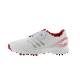 アディダス(adidas) ゴルフシューズ ゴルフシューズ 【ゼビオ限定】 レスポンスバウンスBOA F33669WP (レディース) (Lady's)