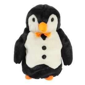 マンシングウエア(MUNSING WEAR) ドライバー用 ペンギン リトル・ピート ヘッドカバー MQCSJG00 BK00 (メンズ、レディース)